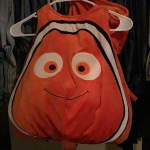 Disney Nemo Costume, size 2T